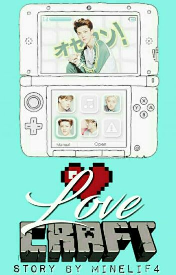 Love Craft || HunHan ✔