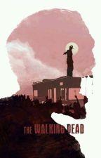 The Walking Dead by Charlotte2469