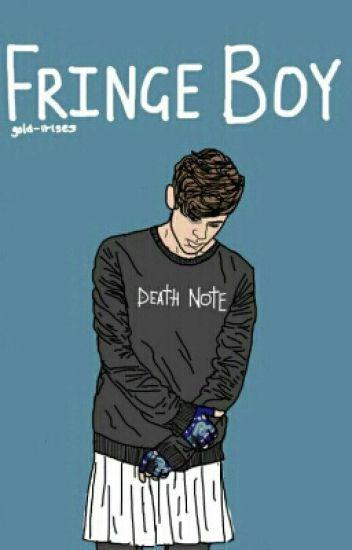 fringe boy: a tronnor au [discontinued]