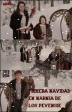 Primera Navidad en Narnia de los Pevensie (One-shoot) by aisliv-