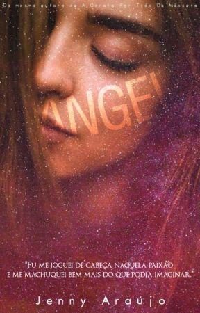 ANGEL by _jennyaraujo