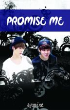 Promise Me (Yoonmin) by syumine