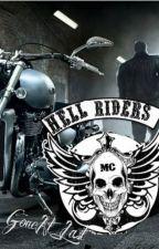 Hell Riders by GoneAtLast