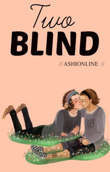 Two Blind » Larry Stylinson