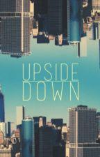 Upside Down by L_A_B_444