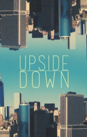 Upside Down by L_A_B_444