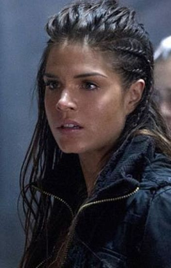 The 100 Octavia/You one shots