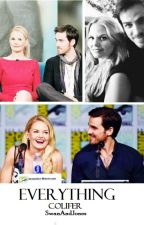 Everything COLIFER by SwanAndJones