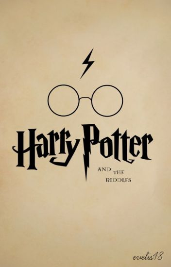 Harry Potter And The Riddles