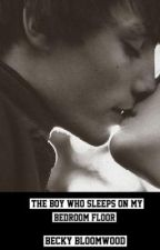 The Boy Who Sleeps On My Bedroom Floor by beckybloomwood