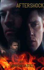 Aftershock (Sequel to Writing's on the Wall Destiel) by angelofmiddleearth