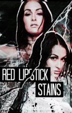 Red Lipstick Stains (Sequel to Chuck Taylor's or Red lipstick) by takeme_NEVERLAND