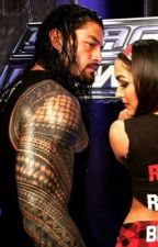 Brie Bella and Roman reigns ❤️ by MelodyandRoman