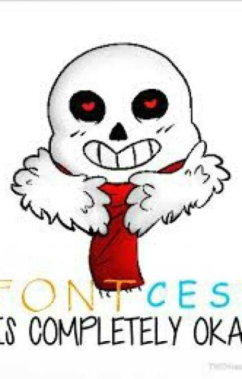 Fontcest One Shots