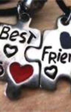 Bestfriends for Never by KookieLuver