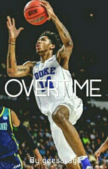 Overtime || Brandon Ingram Fanfic