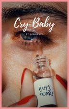 Cry Baby - PK by Cellbisha