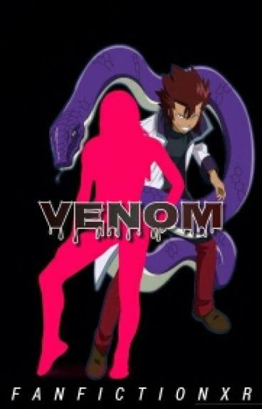 Venom    Cobra/Erik x Reader