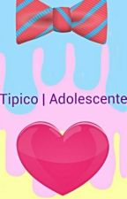 Tipico | Adolescente  by ImSomething6