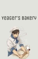 Yeager's Bakery by erenmaybe