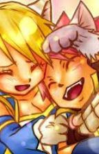 NALU ONE SHOTS (COMPLETED) by anica_dragneel