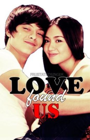 Love Found Us. [FINISHED]