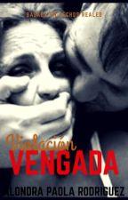 Violación vengada  by MagicAlon