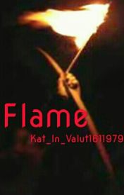 Flame by Kat_Archery