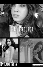 The Project Lauren Jauregui  by LameTeeen