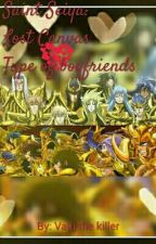 Saint Seiya: Lost Canvas Type Of Boyfriends by The__Emo22