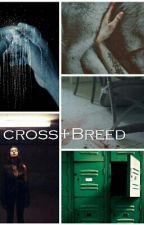 Cross + Breed by Bluethewolf