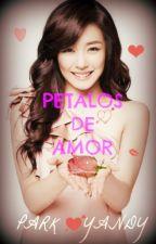Pétalos De Amor | TaeNy by Park_Yandy