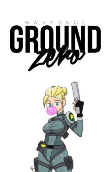 Ground Zero ▹ Steve Rogers [2]