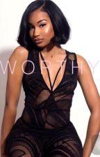 W O R T H Y : Fetty Wap by trendyvibess