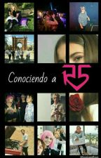 Conociendo a R5 (Ross Lynch y tú)  by 4HopelessMoon