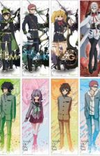 Owari No Seraph x Reader by FanficTurnsUsAllOn