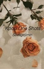 Kpop One Shots by savagejimin