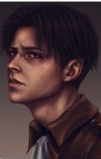 The Unknown Girl {Levi Ackerman X Reader} by bubbletay