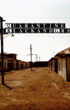 Quarantine by LeviaAngel