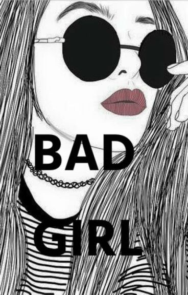 Bad girl #Wattys2016