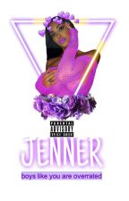 Jenner (NateMaloley&Tu) by the_queenbizzle