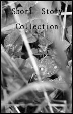 Short Story Collection by Kazzy_R
