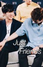 Just Friends / Namjin by flyawaytae