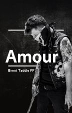 Amour ║ Brent Taddie by afflictionaddiction