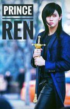 Prince Of Ren by ensiklorenia