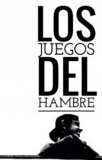 Los Juegos Del Hambre. (Peeta Y Tu) by sofoseph
