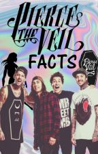 Pierce The Veil Facts (Español) by piercethedenn