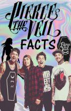 Pierce The Veil Facts (Español) by piercethedenn