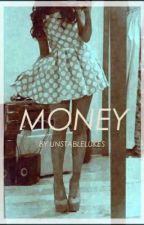 Money // (LHR•AGB) (Slow Updates) by unstablelukes