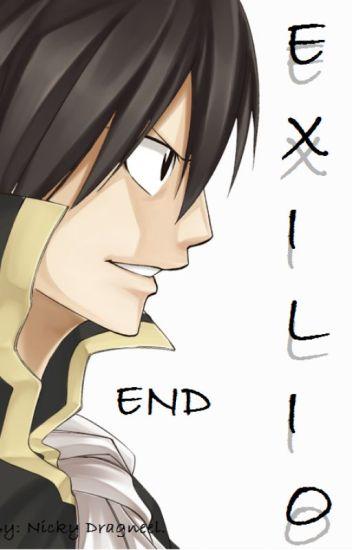 Exilio - END [Hiatus]